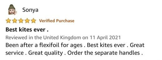 best kite review