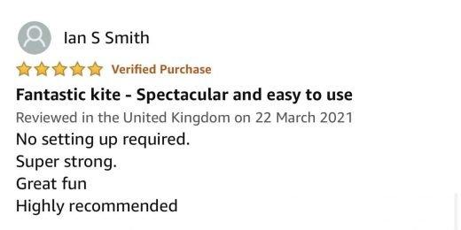 kite reviews