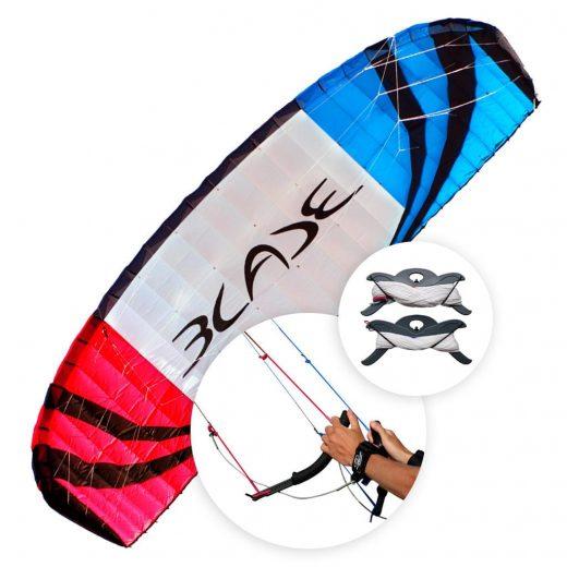 Flexifoil Blade Kite