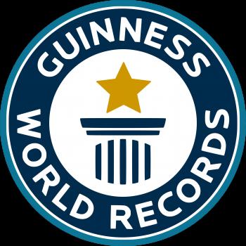 Guinness World Records logo