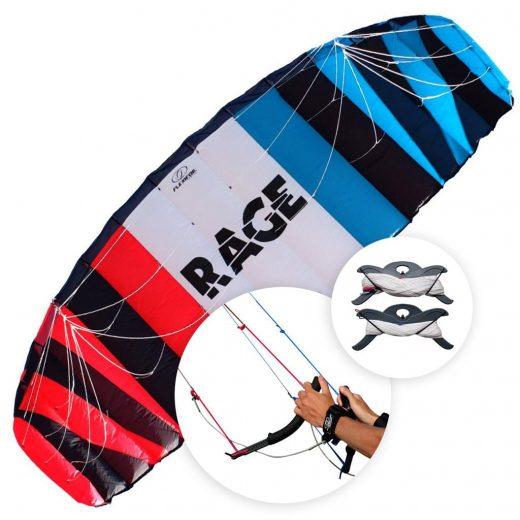 rage power kite