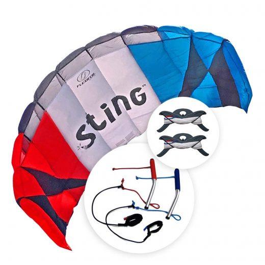 sting kite