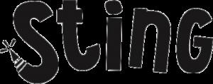 sting kite logo