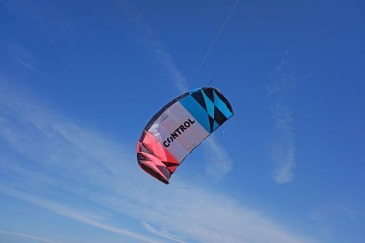what size kite do i need for kiteboarding
