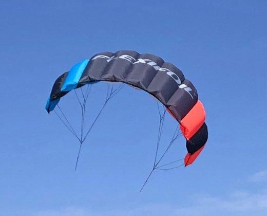 flexifoil buzz kite