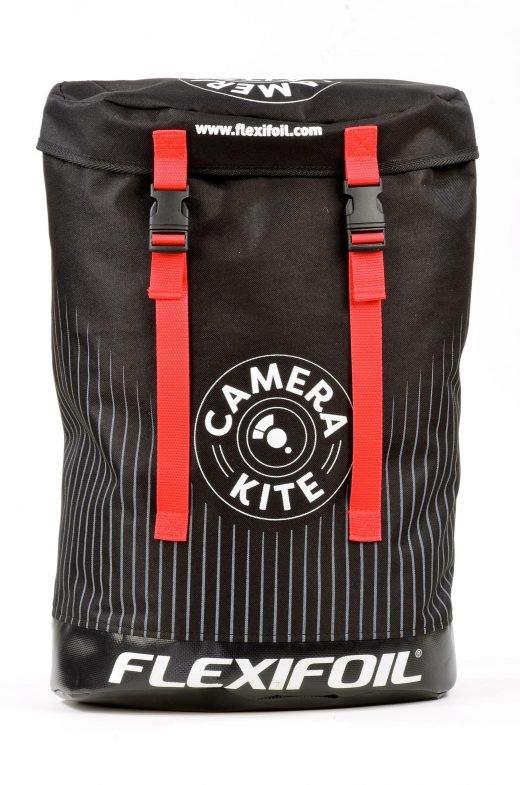 flexifoil kite camera bag