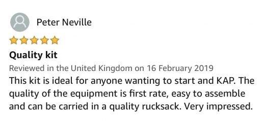 kite camera review