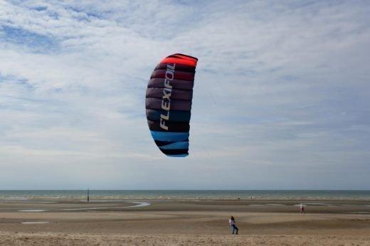 power kite 4-line