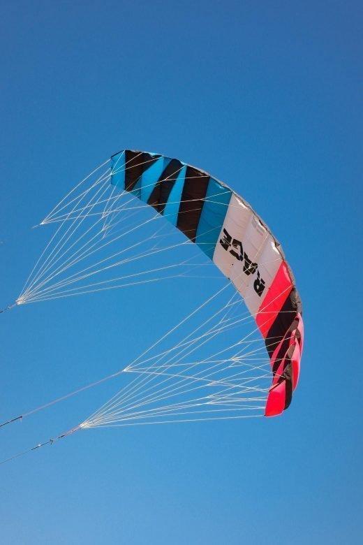 4 line power kites