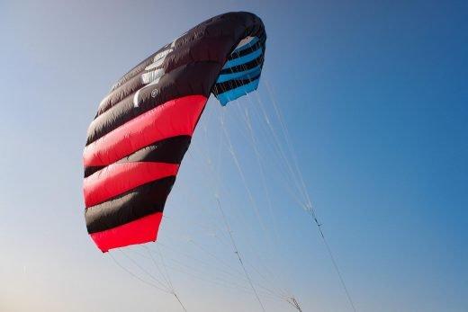 power kite 4 line